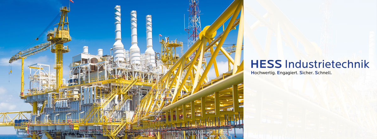HESS Industrial Technology