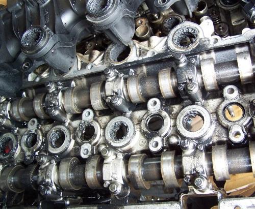 erweiterte reparaturmaßnahmen am psa-motor 1.6 hdi